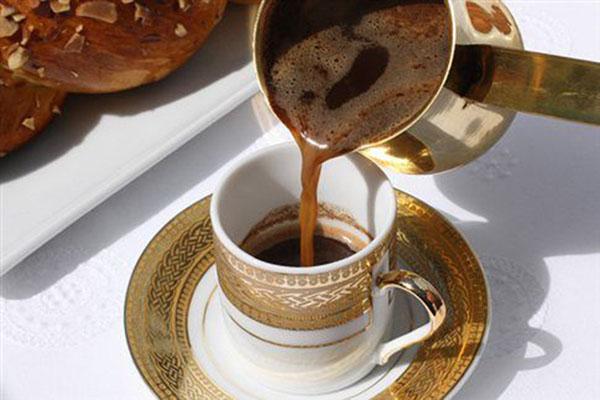 Η διατροφική αξία του ελληνικού καφέ χωρίς καφεΐνη