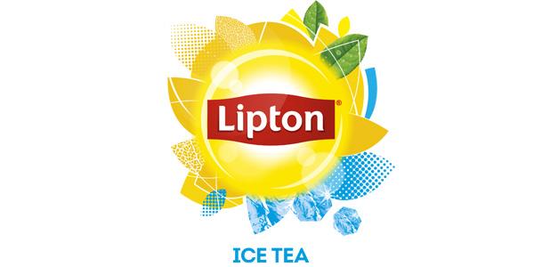 Το Lipton Ice Tea ανανεώνεται, αλλάζει εμφάνιση και λογότυπο και μας βοηθάει να απολαύσουμε τη φωτεινή πλευρά της ζωής!