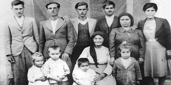 Το σύνδρομο της «ελληνικής οικογενειακής πολυκατοικίας»