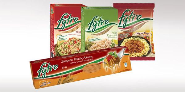 Υγιεινές διατροφικές συνήθειες με Fytro!