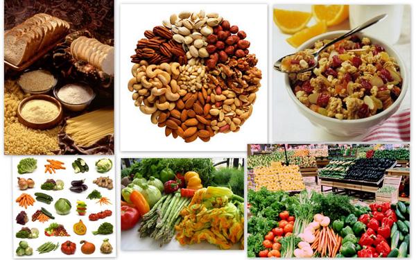 Μειώστε τη χοληστερόλη σας με φυτικές στερόλες