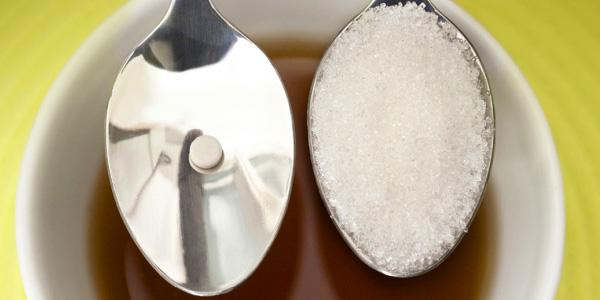 Eίναι ασφαλής η κατανάλωση τεχνητών γλυκαντικών από άτομα με διαβήτη;
