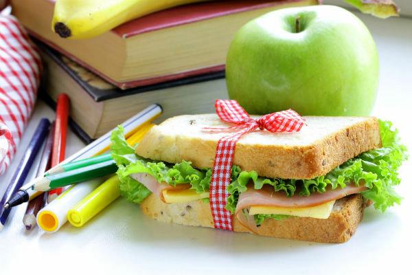 Τι να τρώει το παιδί μου στο σχολείο;