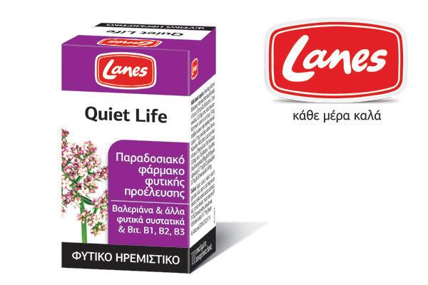 Quiet Life: Για μία καληνύχτα για όλους!