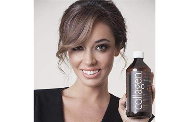Η Έλλη Παπαγγελή εμπιστεύεται την επιστήμη κι επιλέγει Collagen Pro Active!