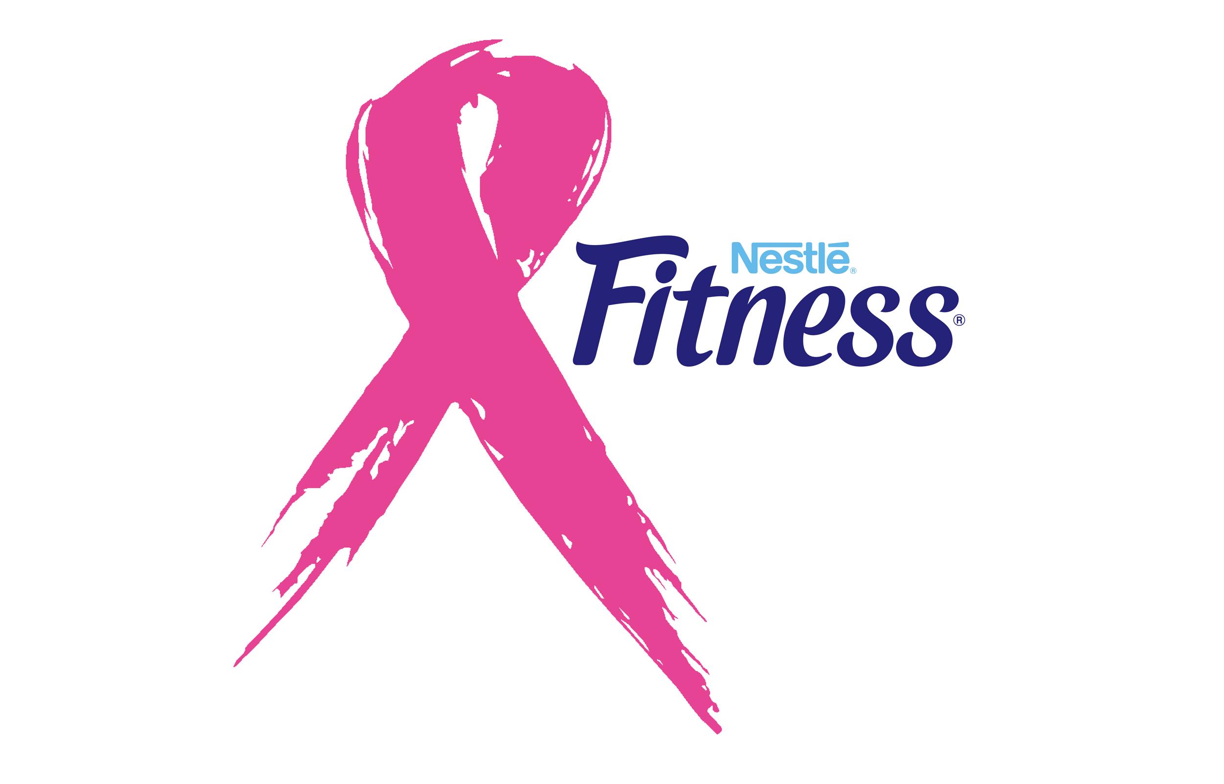 Τα δημητριακά FITNESS®, «συνέτρεξαν» και φέτος ενάντια στον καρκίνο του μαστού!