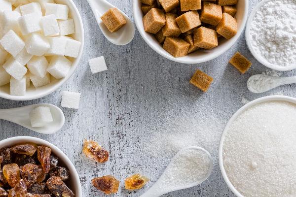 Και γλυκιά γεύση στη δίαιτα και απώλεια βάρους;