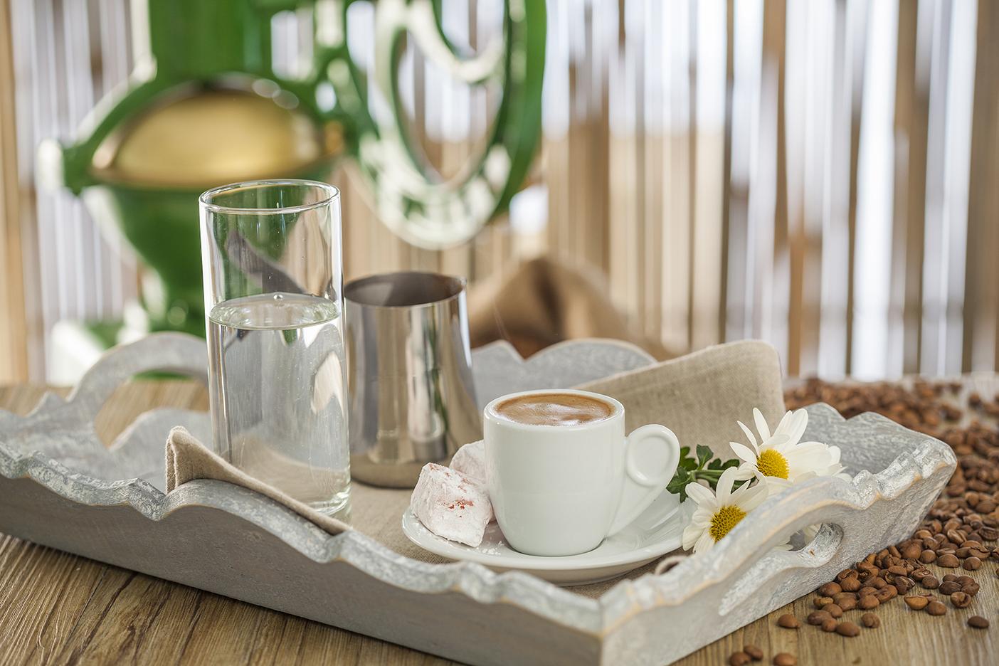 Θρεπτική αξία ελληνικού καφέ και τα οφέλη του στην υγεία μας (Parkinson, Alzheimer, μείωση του κινδύνου για διαβήτη τύπου 2)