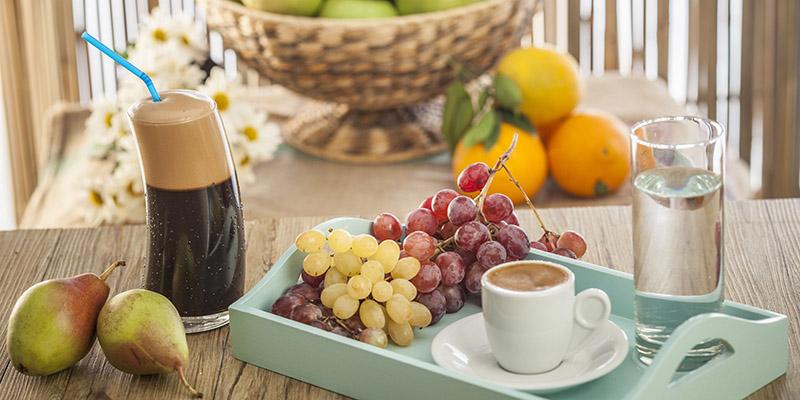 Ελληνικός & Στιγμιαίος καφές στην εγκυμοσύνη
