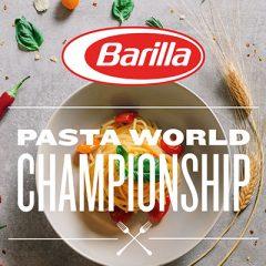 Το Barilla Pasta World Championship 2017 θα αναδείξει τον απόλυτο Master of Pasta