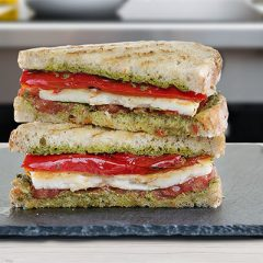 Mπορεί ένα ψωμί του τοστ να προσφέρει μεγαλύτερη αξία στην καθημερινή σας διατροφή?