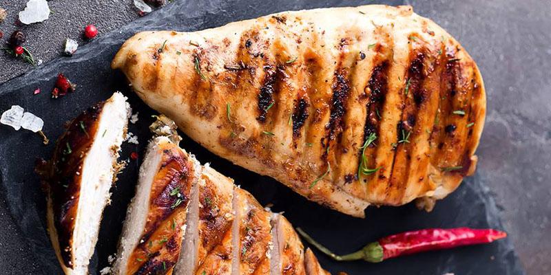 5 οφέλη του κοτόπουλου που δεν γνωρίζετε