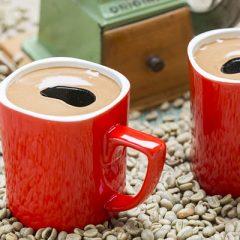 Η επίδραση του καφέ στην υγεία