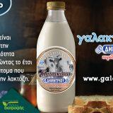 Κατσικίσιο γάλα (Διατροφικό tip)