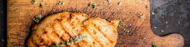 Η κατανάλωση κοτόπουλου μπορεί να βοηθήσει στην απώλεια βάρους;