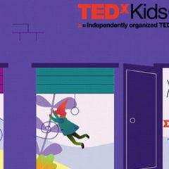 TEDxKids@Ilissos – Ταξίδεψε στο χρόνο με NESQUIK