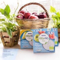 NaturNes® Bio: Το 1ο βρεφικό βιολογικό επιδόρπιο γάλακτος, χωρίς προσθήκη ζάχαρης