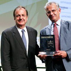 Η ΓΙΩΤΗΣ Α.Ε. ανάμεσα στους πρωταγωνιστές της Ελληνικής Οικονομίας