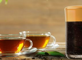 Καφές ή Τσάι;