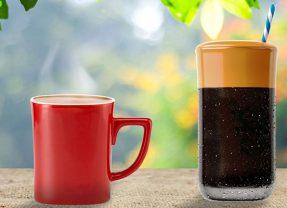 Μπορώ να καταναλώνω στιγμιαίο καφέ ενώ κάνω δίαιτα;