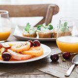 Tips για την απόλυτη καλοκαιρινή διατροφή