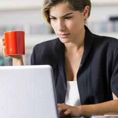 Εργασιακό stress και Στιγμιαίος καφές