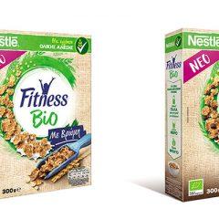 ΝΕΑ Nestlé FITNESS® ΒΙΟ