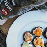 ΧΑΡΟΥΠΙ: Μια υπερτροφή στο πιάτο σου!