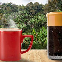 Στιγμιαίος καφές & Στομάχι