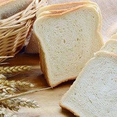 Γευστικοί διατροφικοί συνδυασμοί με ψωμί του τοστ «PLUS»