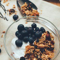 Υγιεινό πρωινό, όταν βιάζεσαι! Πως γίνεται;