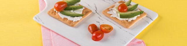 Υγιεινές προτάσεις για ένα εύκολο και ελαφρύ γεύμα στη δουλειά