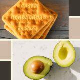 Διατροφικός συνδυασμός με Cream Crackers