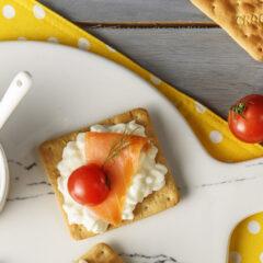 Κάνεις δίαιτα; Δες 5 ιδέες για σνακ