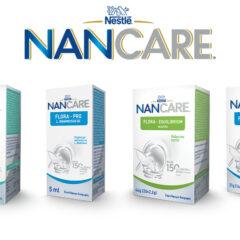 NESTLÉ NANCARE®: Νέα σειρά συμπληρωμάτων διατροφής για βρέφη και μικρά παιδιά